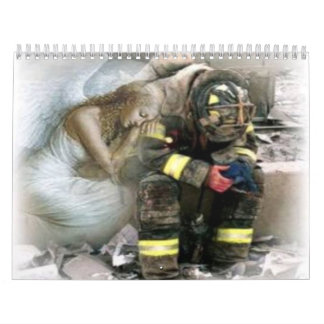 Calendario del bombero