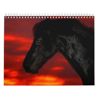 Calendario del caballo