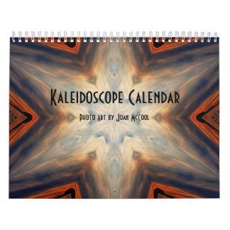 Calendario del caleidoscopio