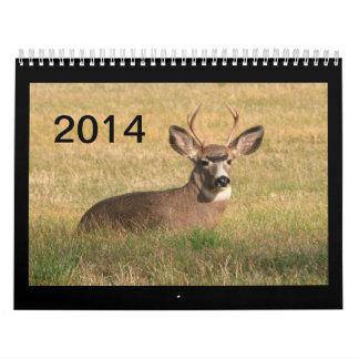 Calendario del dólar 2014