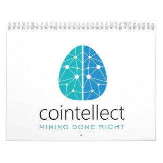 Calendario del funcionario de CoIntellect