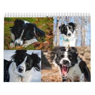 Calendario del Hudson