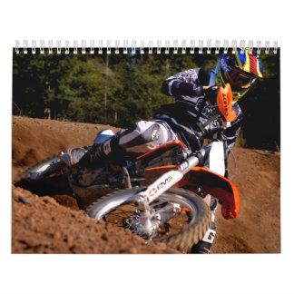 Calendario del motocrós 2014