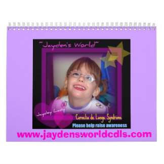 Calendario del mundo de Jayden - modificado para r