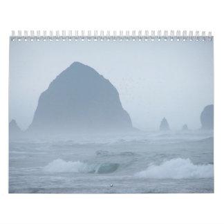 Calendario del océano