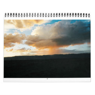 Calendario del paisaje