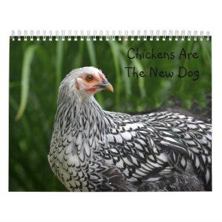 Calendario del pollo