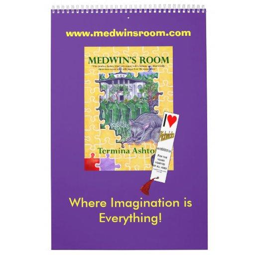 Calendario del sitio de Medwin