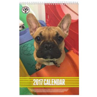 Calendario del SNORT 2017