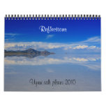 calendario del uyuni 2010