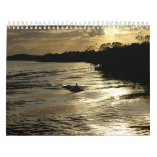 Calendario dominante del Largo