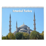 Calendario Estambul 2014
