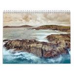 Calendario externo de Hebrides