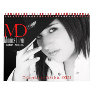 Calendario Feb-Dic 2009 Calendar