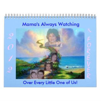 Calendario FINAL2 de mamá Cordero 2012