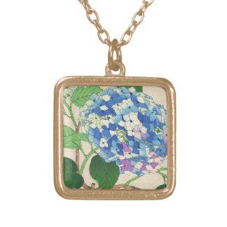 Calendario floral de Kawarazaki Shodo de la flor d Pendiente Personalizado