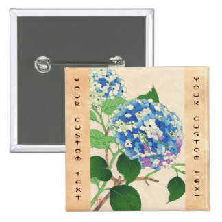 Calendario floral de Kawarazaki Shodo de la flor d Pin