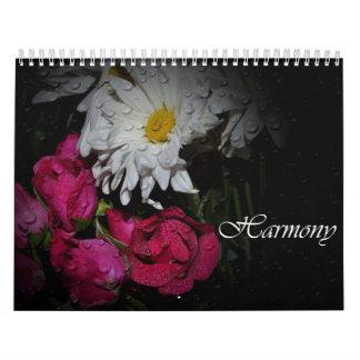 Calendario inspirado