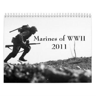 Calendario marino