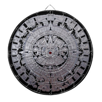 Calendario maya azteca moderno