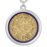 calendario maya pendiente personalizado