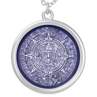 calendario maya pendientes personalizados