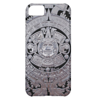 Calendario maya funda para iPhone 5C
