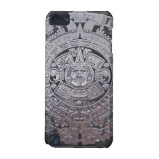 Calendario maya funda para iPod touch 5G