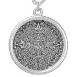 Calendario maya grimpolas