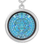 Calendario maya, terminando en 2012 - el collar de