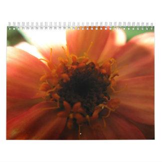 Calendario natural de la belleza