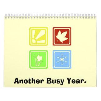 Calendario para 2010