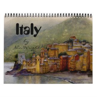 Calendario septentrional de Italia