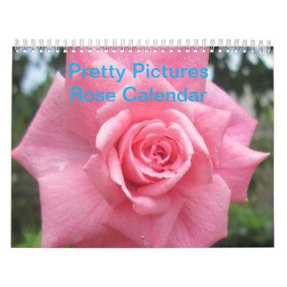 Calendario subió imágenes del bonito