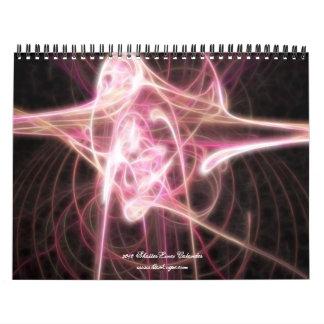 Calendario tres de ShatterLinez