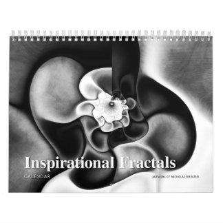 Calendario V del fractal