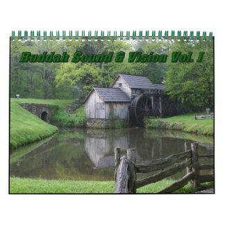 Calendario vol. 1 de BS&V