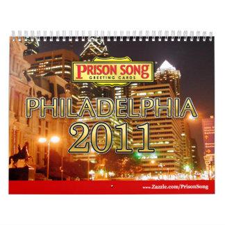 Calendarios de la canción de la prisión -