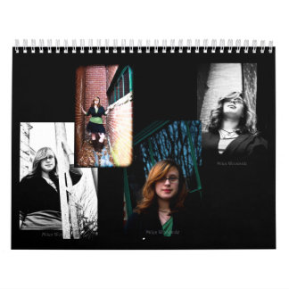 Calendarios del retrato
