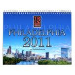 Calendarios - Philadelphia 2011 (2)