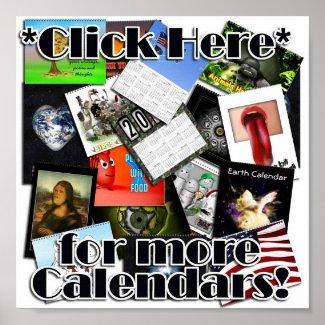 calendars print
