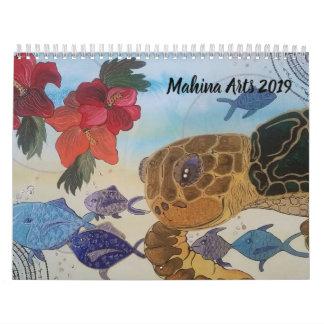 Calender 2019 calendar