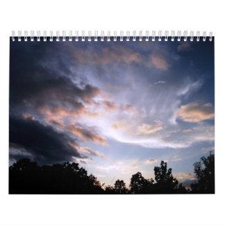 Calender - Sunsets Wall Calendar