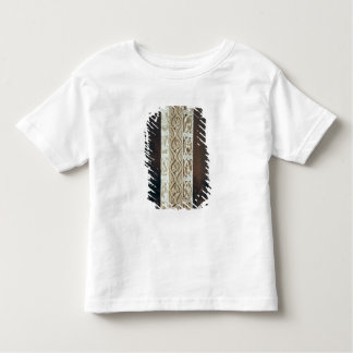 Calendrier de Saison', pillar depicting the Toddler T-shirt