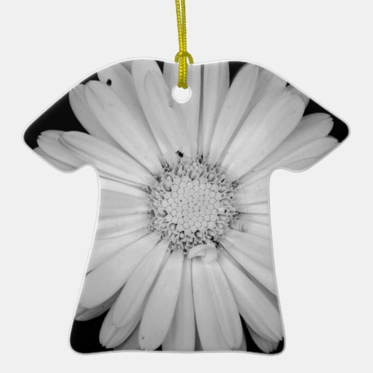 calendula-flower--black-and-white-laura-melis.jpg ceramic ornament