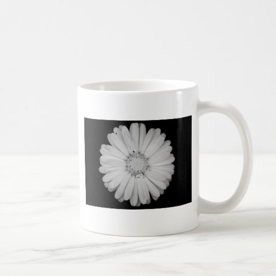 calendula-flower--black-and-white-laura-melis.jpg coffee mug