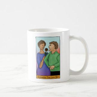 Calendula Flower Essence Coffee Mug