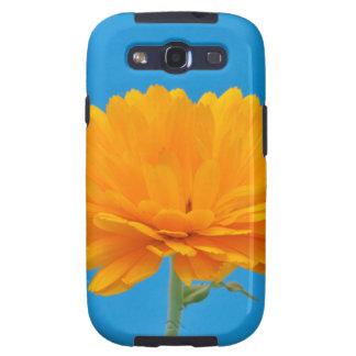 Calendula Galaxy S3 Carcasas