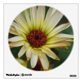 Calendula Wall Sticker