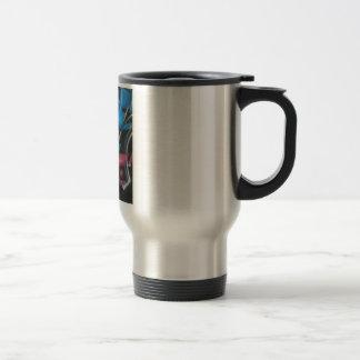 CALENTADOR DEL RITO COFFFE DEL TUBO TAZA TÉRMICA
